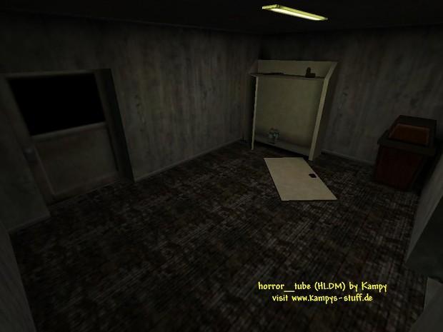 Horror Tube