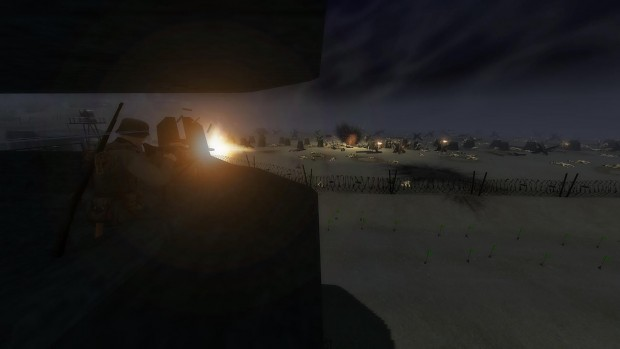 Festung Strand v.3!