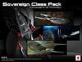 Sovereign Class Pack