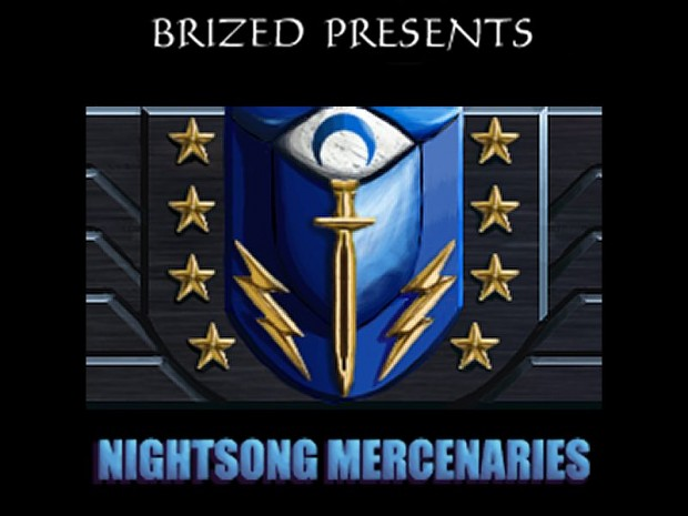 Nightsong Mercenaries 1.13
