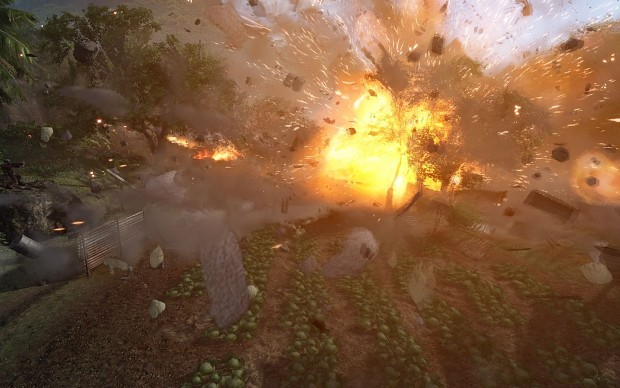 Xtreme Particle Chaos v6.0