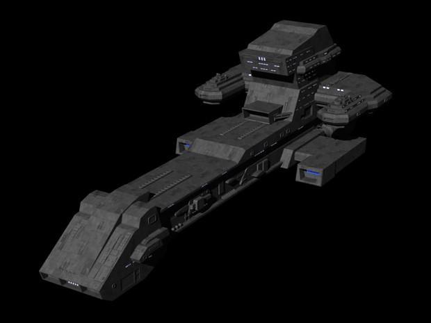 Stargate Mod: War Begins 0.8 (Beta)