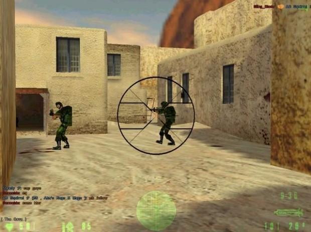 Frontline Force 1.8b