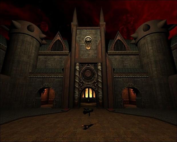 Arena Gate 1.0