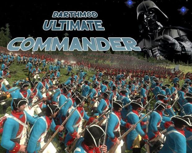 DarthMod Ultimate Commander AUM Version Switcher 2.0