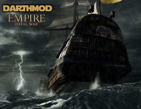 DarthMod Empire Commander 5.4