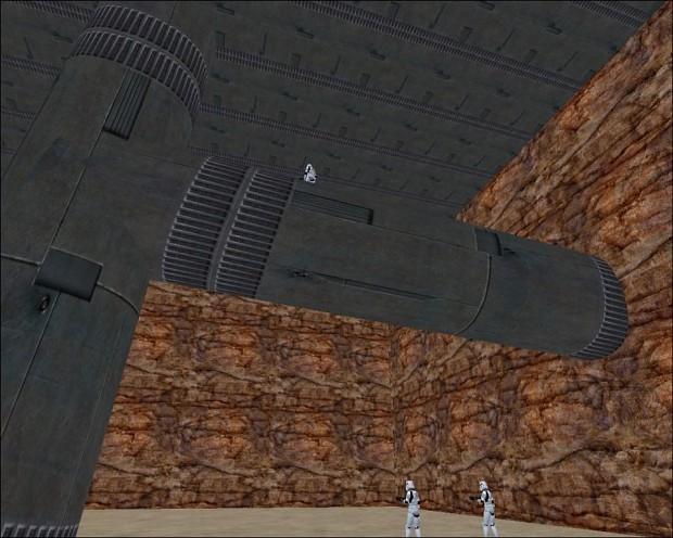 Tatooine Trap 1.0