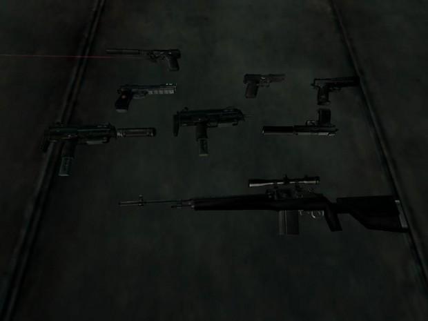 Arms Dealer Update V2.2