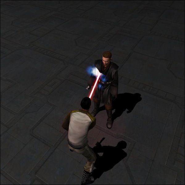 Disco Lando's Lightsaber Effects Mod Pack 1.1