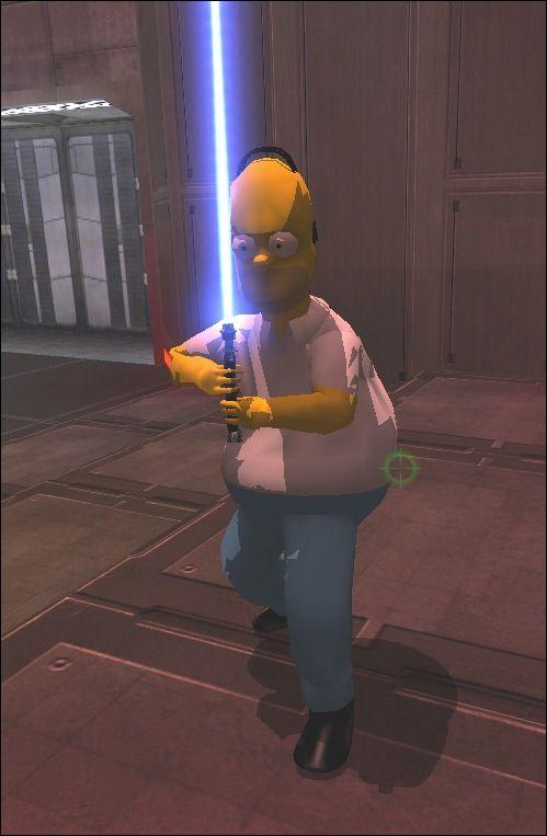 Homer Simpson 2.0