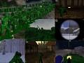 GREEN PLASTIC MEN (Fixed)