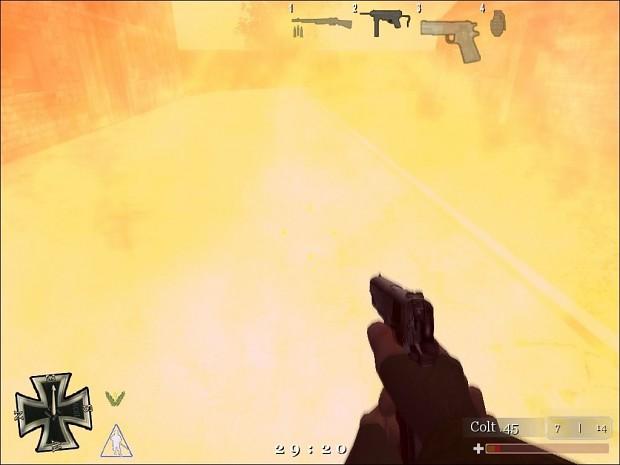 Phantom War 1.0