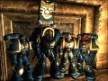 Adeptus Astartes Armors 1.0
