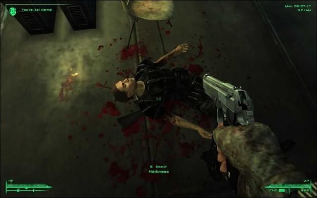 Kill and Loot Unconscious Essential NPCs 1.0