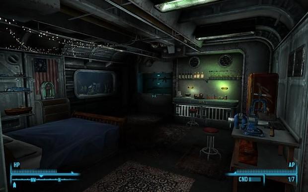 Underground Hideout V 3-3 DLC