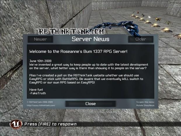 RBTTNews 1.1
