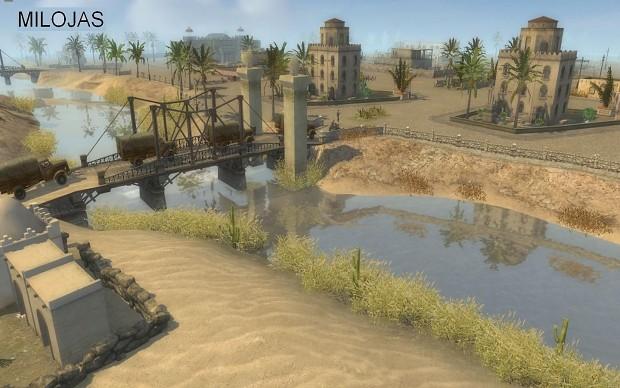 a Bagdad new