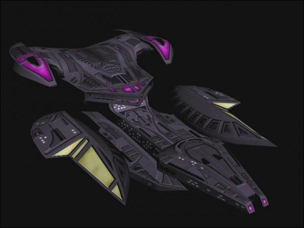Dominion Carrier (reTextured) 1.1