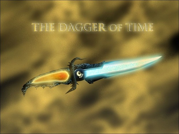 Dagger of Time + Prince of Persia T2T HUD 1.0
