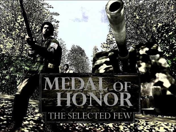 Medal of Honor: The Selected Few 0.1 (Beta)
