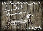 Cyrodiil Travelers Mod v1.21