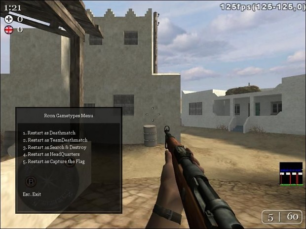 Rcon Menu In-game 1.3
