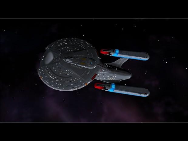 Dawnstar Class