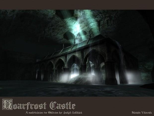 Hoarfrost Castle 1.2.2