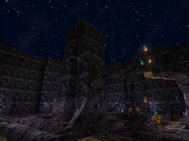 Labyrinth -Halloween Special- JKA EDITION 1.0
