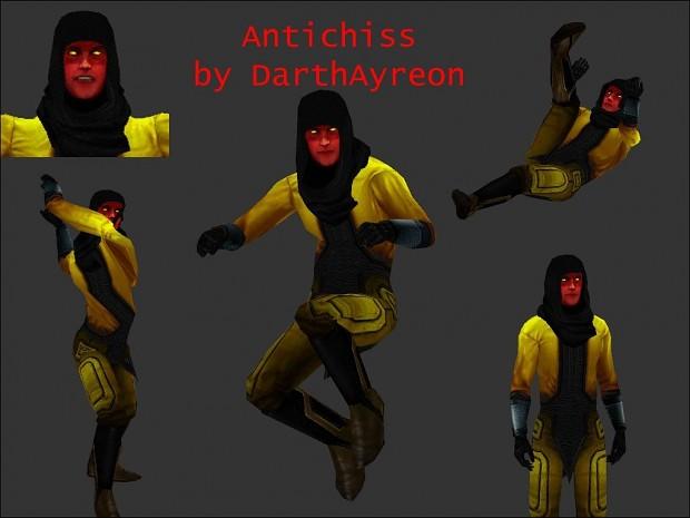 Antichiss v1