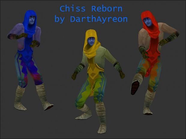 Chiss Reborn v1