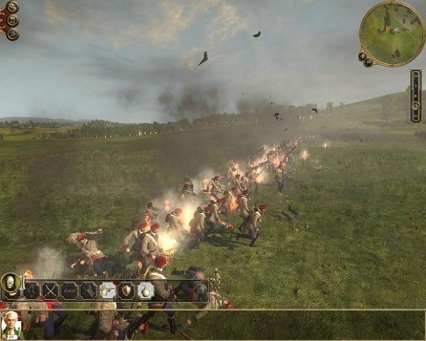 Battlefield Smoke & Blood Mod Vers. 4.0 for Patch 1.5
