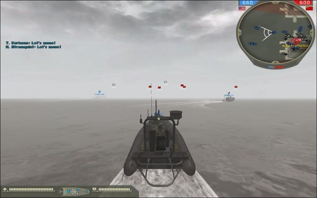 Operation Blue Pearl 1.0