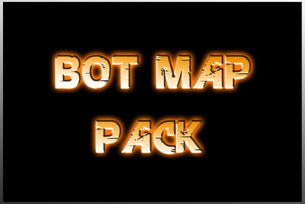 Bot Map Pack 1.1