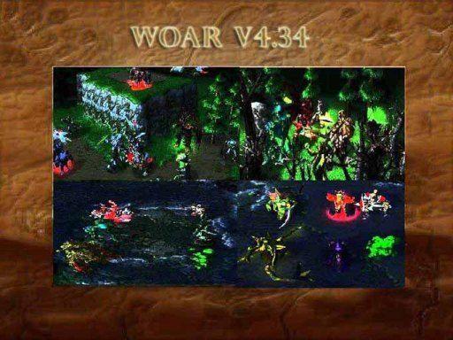 WOAR V4.34b