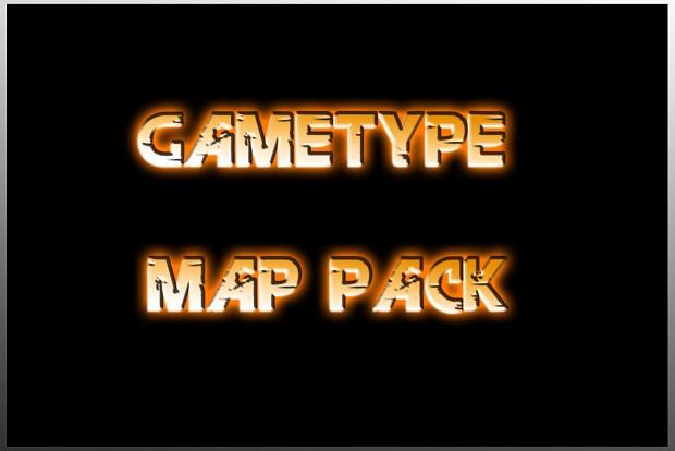 Gametype Map Pack