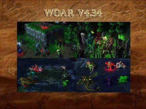 WOAR V4.34