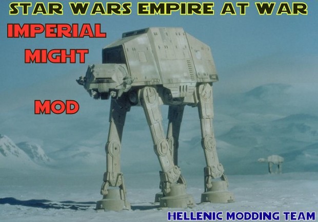 Imperial Might Mod