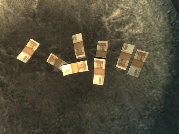 Best Money Textures