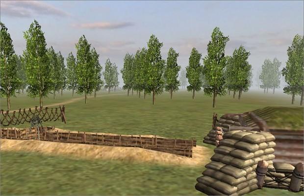Woodland Multi Map - Mod