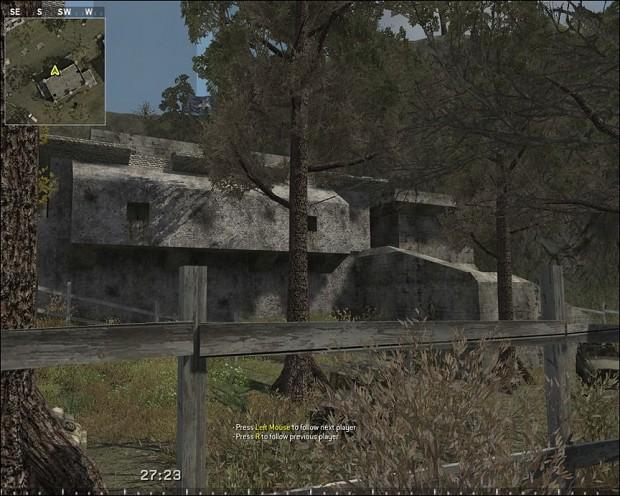 Cloud Citi (Base Assault)