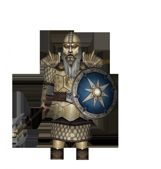 Third Age - Total War 1.2 (Patch) (Beta)