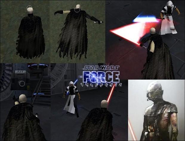 TFU Vader