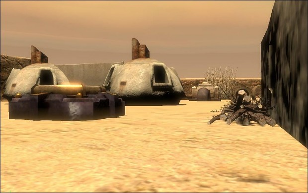Desert Town 1.0