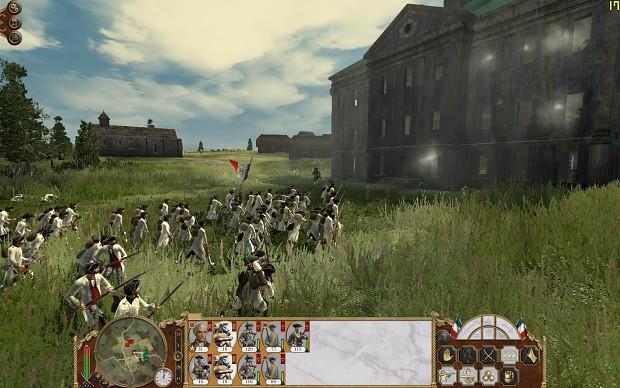 A Proper Empire: Terra Incognita 1.0.5
