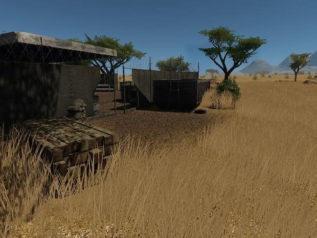 Far Crysis Demo 1.2