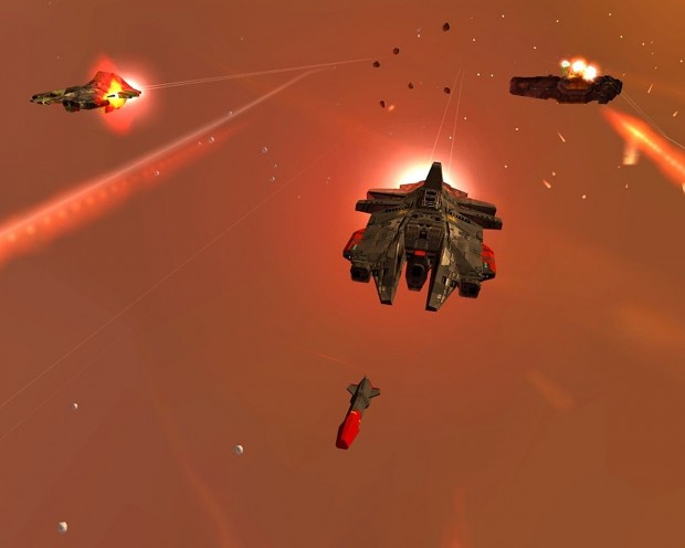 Tactical Fleet Simulator 3G 2.6.0