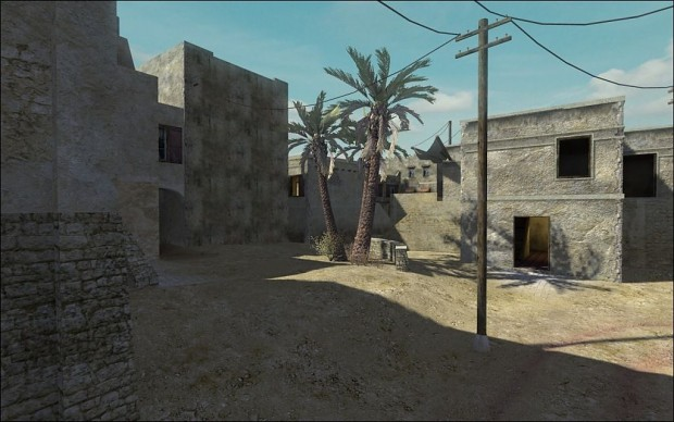 North Africa: Outpost 1.02