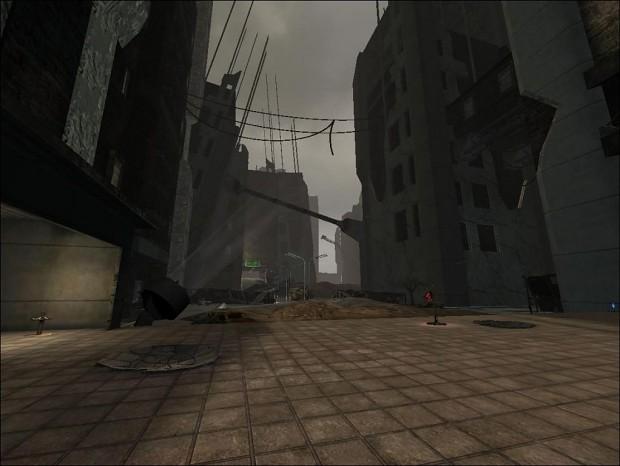 VCTF-Armageddon 1.0