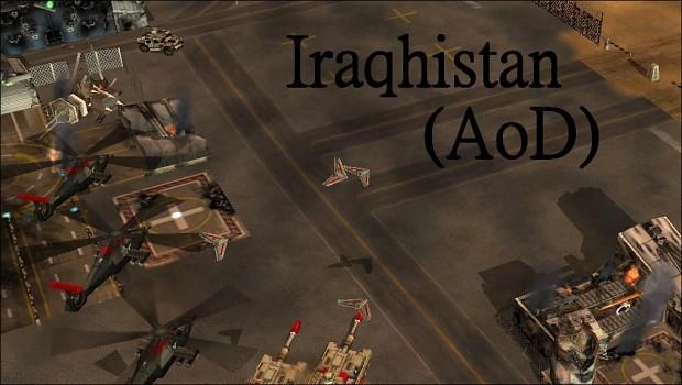 Iraqhistan (AoD)
